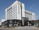 黄山君瑞百合大酒店