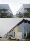 中国凯盛科技园