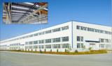 蚌埠城东玻璃工业园